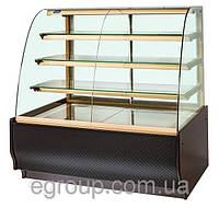 Как выбрать кондитерские витрины