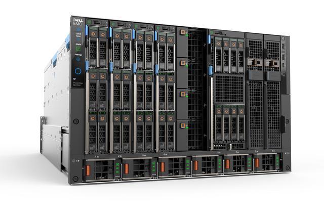 Серверы Dell PowerEdge M640 / MX740