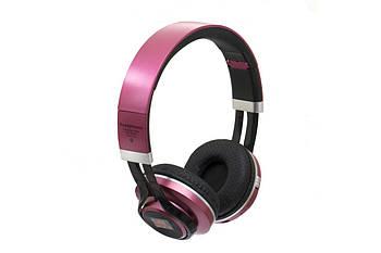 Наушники беспроводные Bluetooth J B L B21 pink