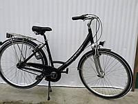 """Велосипед дамський GUDEREIT планетарна 28"""" б/у с Европы"""