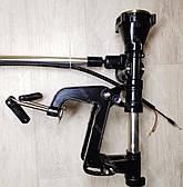 Штанга с редуктором и винтом для лодочного подвесного мотора Vorskla ПМЗ 52-2, фото 3