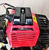 Лодочный мотор Минск + полый набор для бензокосы, фото 2