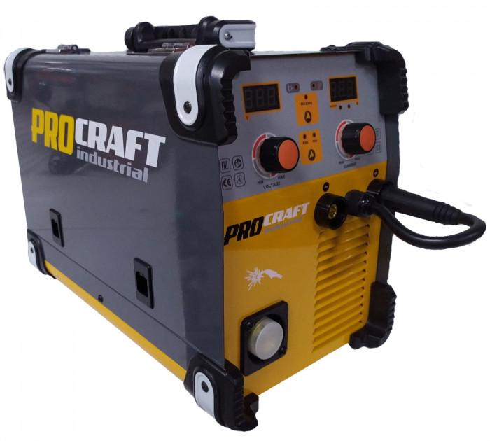 Сварочный полуавтомат Procraft industrial SPI-320