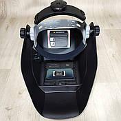 Маска сварочная хамелеон Forte МС-1000 автоматическая, фото 2