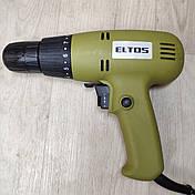 Шуруповерт мережевий Eltos ДЕ-780, фото 3