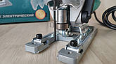 Набор комплект инструмента Grand: Болгарка 125, Сетевой шуруповерт ДЭ-800, Лобзик лэ950 Гранд, фото 3