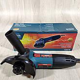 Набор комплект инструмента Spektr Болгарка 1350 вт Дрель 1450 вт Сетевой шуруповерт 1250 вт спектр, фото 2