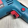 Набор комплект инструмента Spektr Болгарка 1350 вт Дрель 1450 вт Сетевой шуруповерт 1250 вт спектр, фото 3