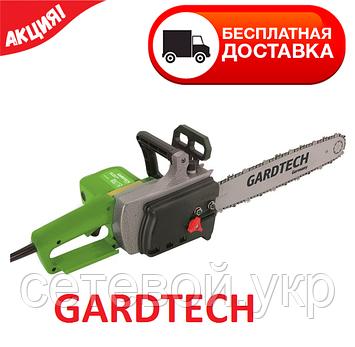 Цепная электропила Gardtech ECS 2500/405, фото 2