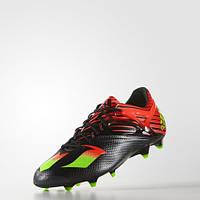 Футбольные бутсы Adidas Messi 15.1 FG AF4654