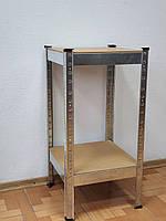 Изготовление стеллажей по индивидуальным размерам, фото 1