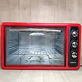 Духовка электрическая Асель 40 литров электродуховка Asel, фото 3