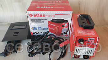 Сварочный аппарат Atlas welding AW-300, фото 2