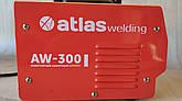 Сварочный аппарат Atlas welding AW-300, фото 3