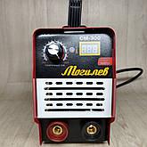 Сварочный аппарат Могилев СМ-300, фото 3
