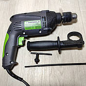 Набір електроінструменту: Електролобзик Мережевий шуруповерт Ударний дриль, фото 3