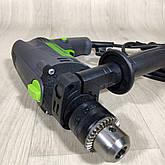 Набір електроінструменту: Електролобзик Мережевий шуруповерт Ударний дриль, фото 2