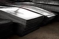 Лист нержавеющий холоднокатаный сталь AISI304 (08Х18Н10)