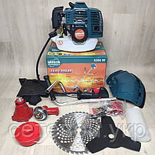 Болгария! Коса бензиноваяSPEKTR SGT-6300 бензокоса