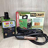 Сварочный аппарат инвертор Procraft SP-270D, фото 2
