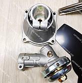 Бензокоса Байкал ББТ-6100 Professional 2 ножа 1 катушка мотокоса, фото 3