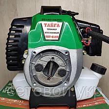 Бензокоса Тайга ТБТ-6100, фото 2