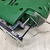 Електричний лобзик Craft-tec PXJS-65 з лазером електролобзик, фото 4