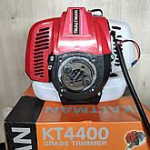 Мотокоса Kaltman KT 4400 бензокоса, фото 2