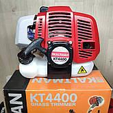 Мотокоса Kaltman KT 4400 бензокоса, фото 3