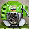Бензокоса Procraft T4500 мотокоса, фото 4