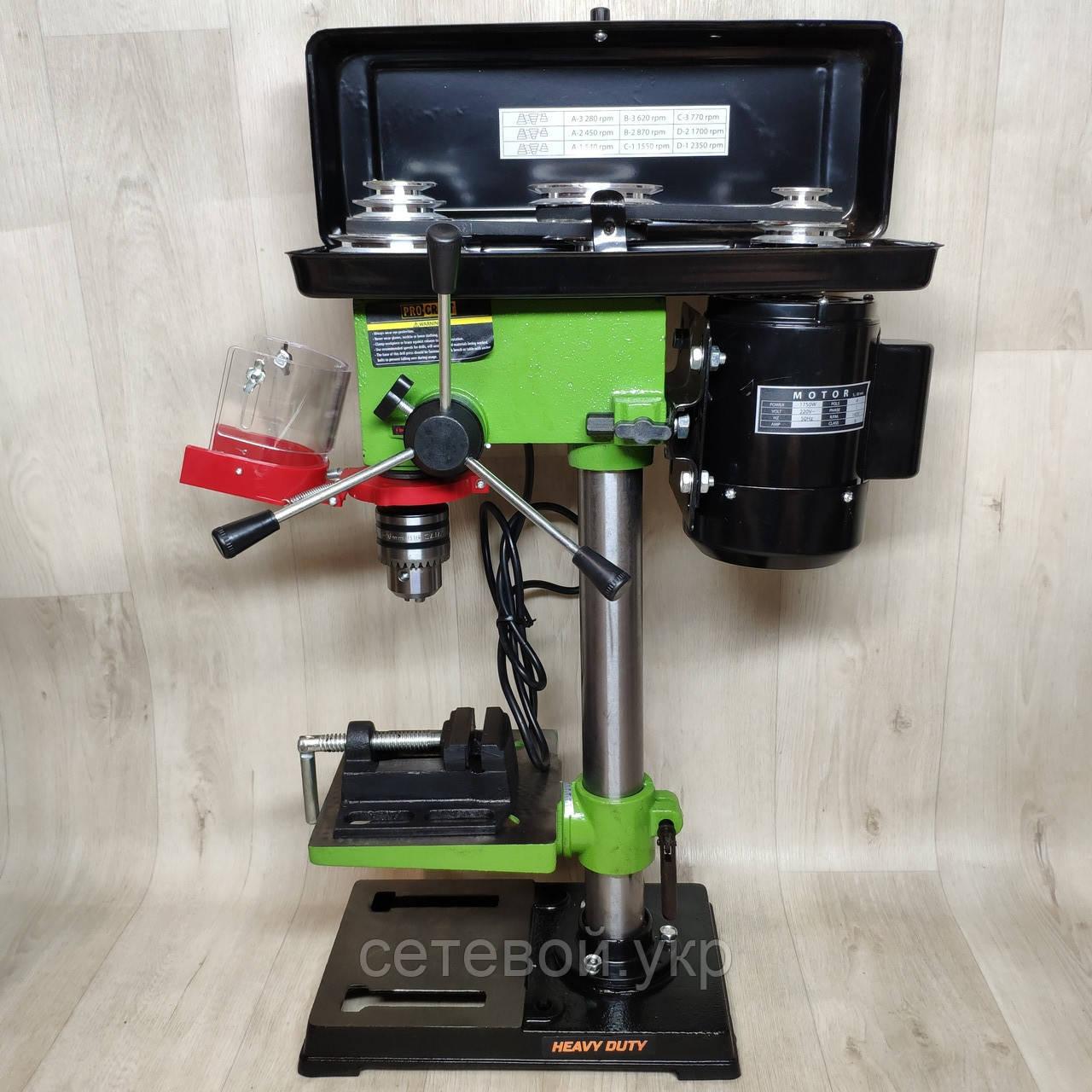 Сверлильный станок Procraft BD1750 16 патрон