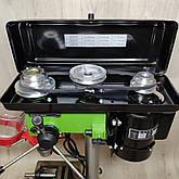 Сверлильный станок Procraft BD1750 16 патрон, фото 3