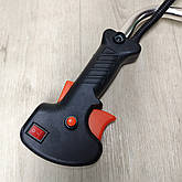 Коса бензиновая Искра ИБТ-6300 1 нож 1 катушка бензокоса, фото 2
