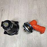 Коса бензиновая Искра ИБТ-6300 1 нож 1 катушка бензокоса, фото 3