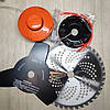 Мотокоса Искра Professional ИБТ-6200 бензокоса, фото 4
