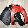 Мотокоса Искра Professional ИБТ-6200 бензокоса, фото 5