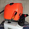 Мотокоса Искра Professional ИБТ-6200 бензокоса, фото 6