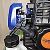 Мотокоса Минск БГ-5700 Профессионал бензокоса, фото 5