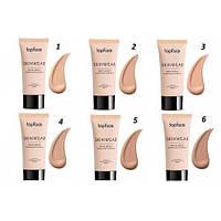 Тональный крем Topface SkinWear Matte Effect PT468 02