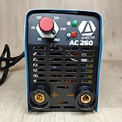 Сварочный аппарат инвертор Днестр АС-260, фото 3