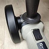 Болгарка элпром 125-1200, фото 3