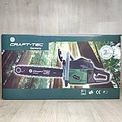 Бензопила Craft-tec СТ-5600, фото 2