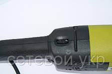 Болгарка Eltos МШУ 180 круг 2150Е с регулировкой оборотов, фото 2
