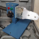 Паяльник для пластикових труб ТЕМП ППТ-1200, фото 3