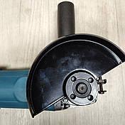 Болгарка Spektr SAG-125 круг 1450 Вт, фото 3