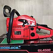 Бензопила GoodLuck GL-4500, фото 2