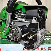 Бензопила Тайга ТБП-6300 + заточний верстат, фото 2