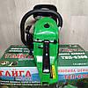 Бензопила Тайга ТБП-6300 + заточний верстат, фото 3