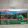 Бензопила Тайга ТБП-6300 + заточний верстат, фото 5