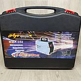 Зварювальний апарат ММА Промінь профі 350 + Маска Хамелеон, фото 3